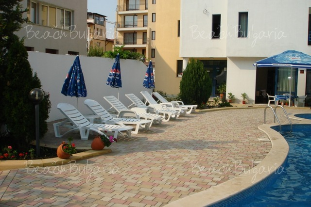Sunny Planex Hotel10