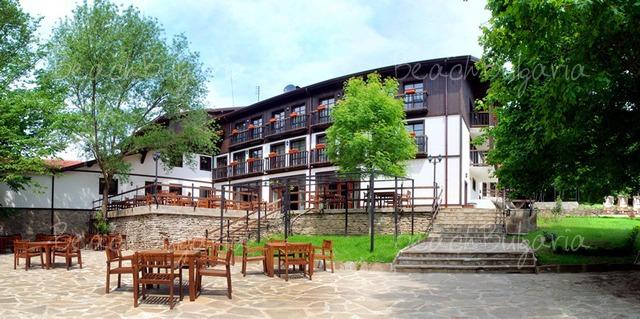 Sherba Eco Complex