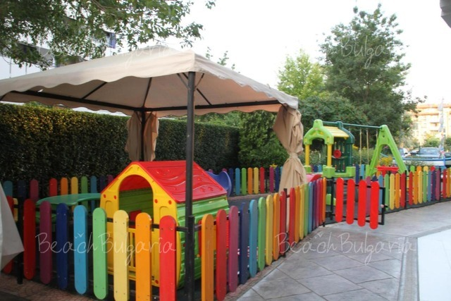Smartline Meridian Hotel13