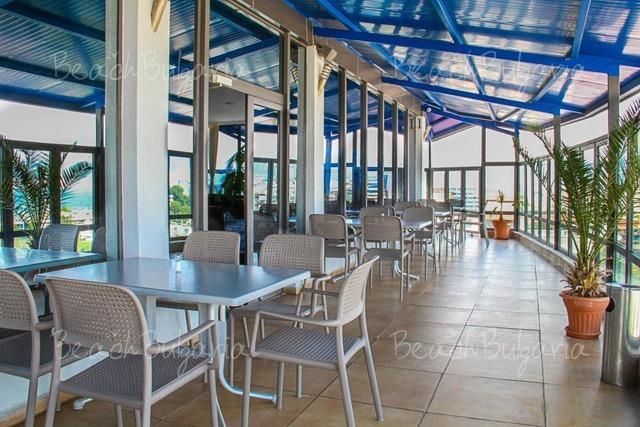 Smartline Meridian Hotel16