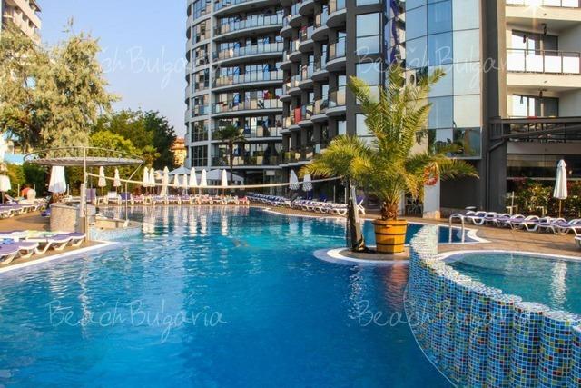 Smartline Meridian Hotel4