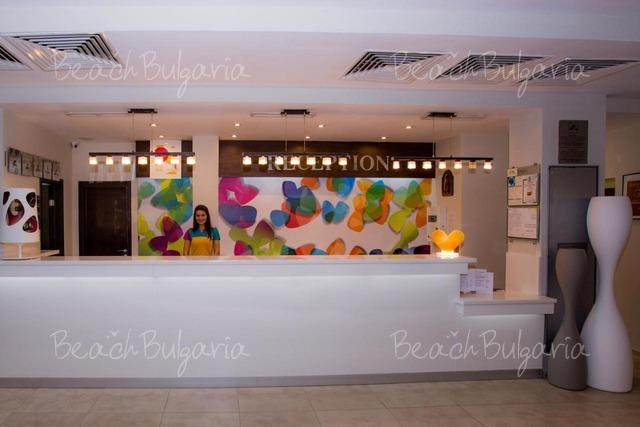 Smartline Meridian Hotel5