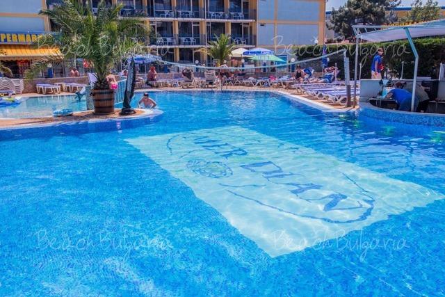Smartline Meridian Hotel6