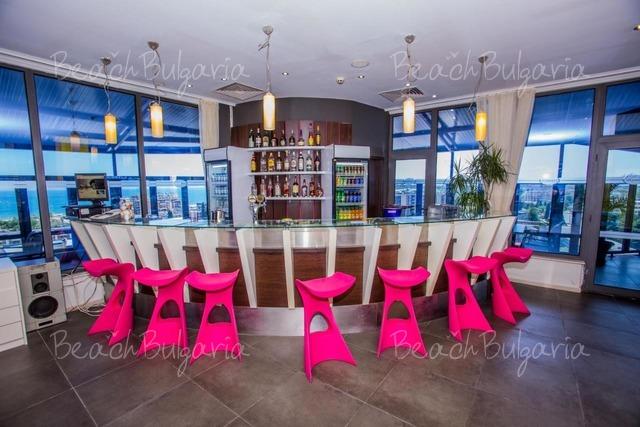 Smartline Meridian Hotel10