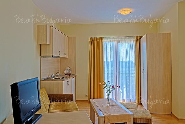 Serena Residence Apart Hotel13