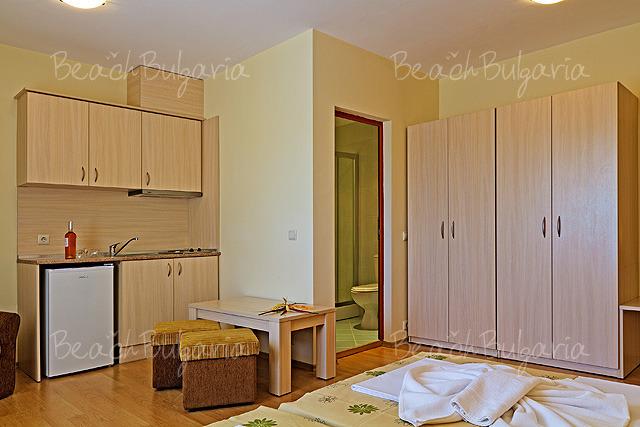 Serena Residence Apart Hotel8