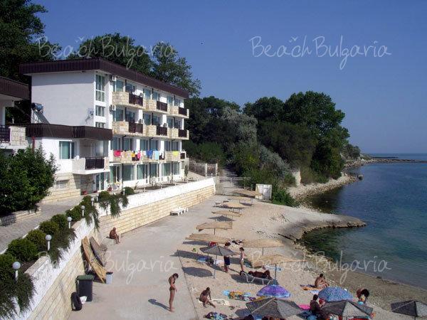 Oasis resort village