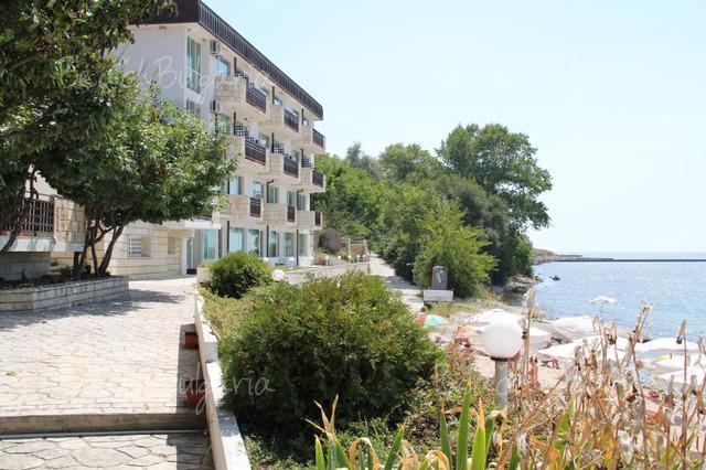 Oasis resort village6