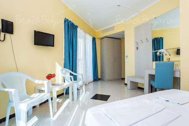 Blue Pearl Aparthotel8