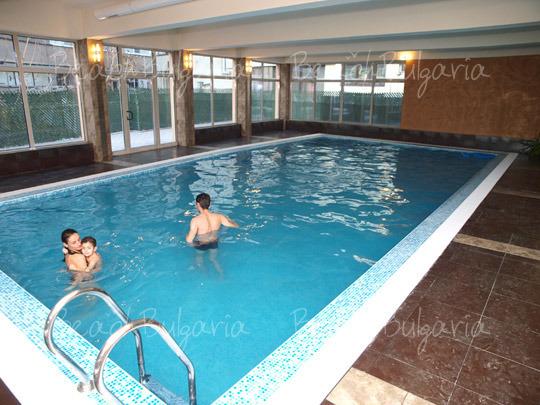 Neptun Hotel19