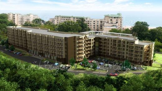 Golden Line Aparthotel13