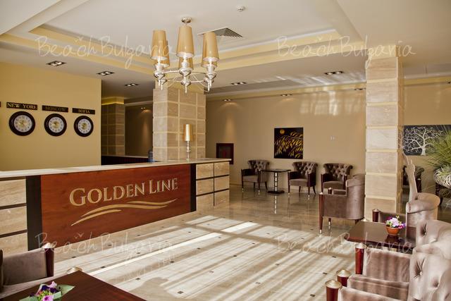 Golden Line Aparthotel4