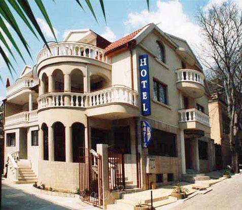 Antik Hotel