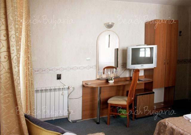 Antik Hotel15