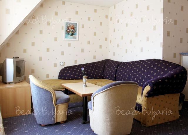 Antik Hotel18