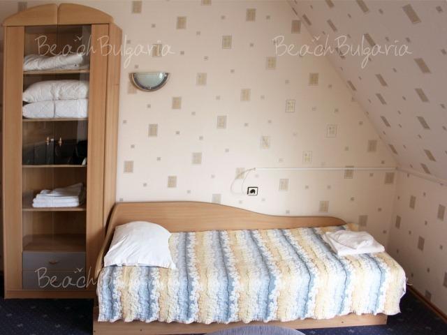 Antik Hotel19