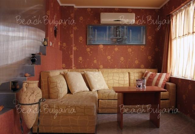 Antik Hotel4