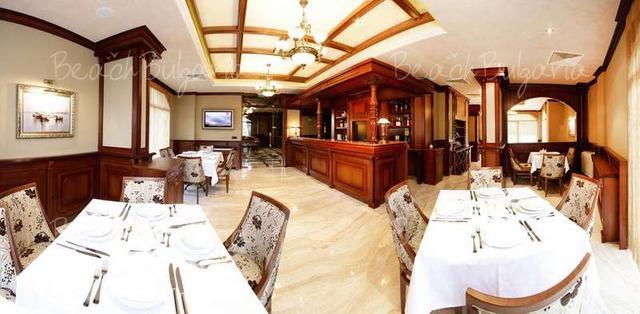 Aqua View Hotel12