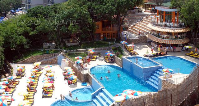 PrimaSol Sunrise Hotel7