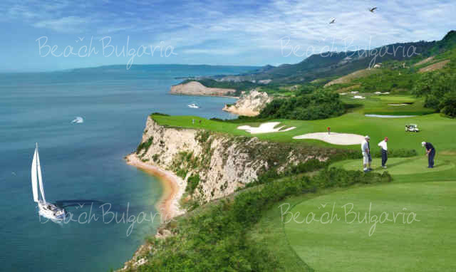 Thracian Cliffs Golf & Beach Resort12