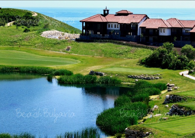 Thracian Cliffs Golf & Beach Resort10
