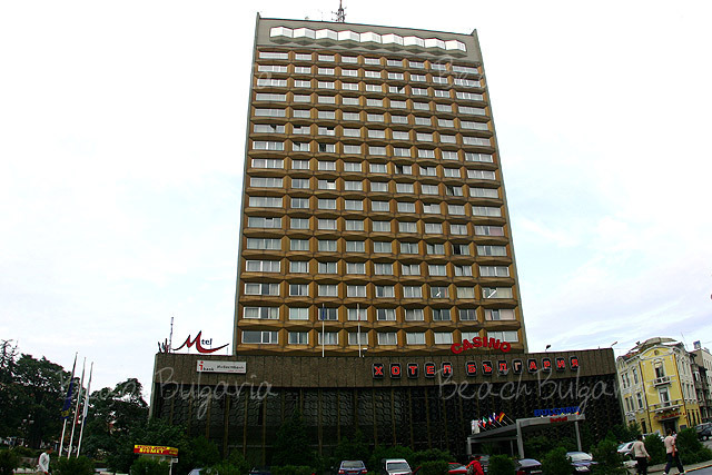 Interhotel Bulgaria
