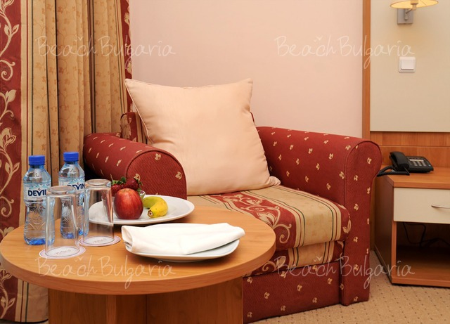Doubletree by Hilton Hotel Varna12