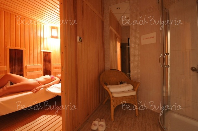 Doubletree by Hilton Hotel Varna18