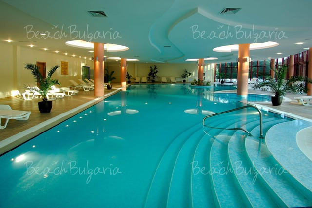 Doubletree by Hilton Hotel Varna20