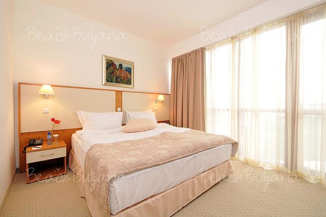 Doubletree by Hilton Hotel Varna7