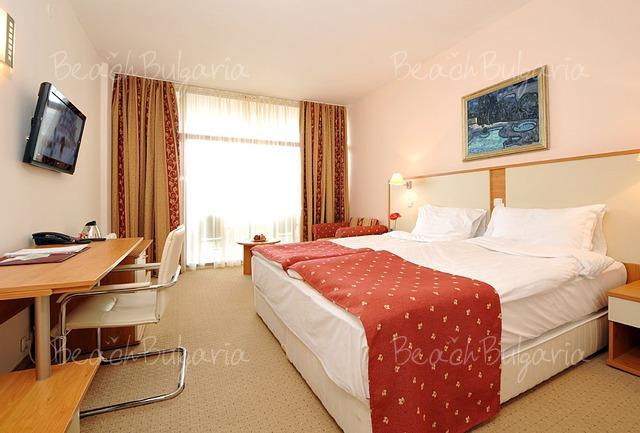 Doubletree by Hilton Hotel Varna10