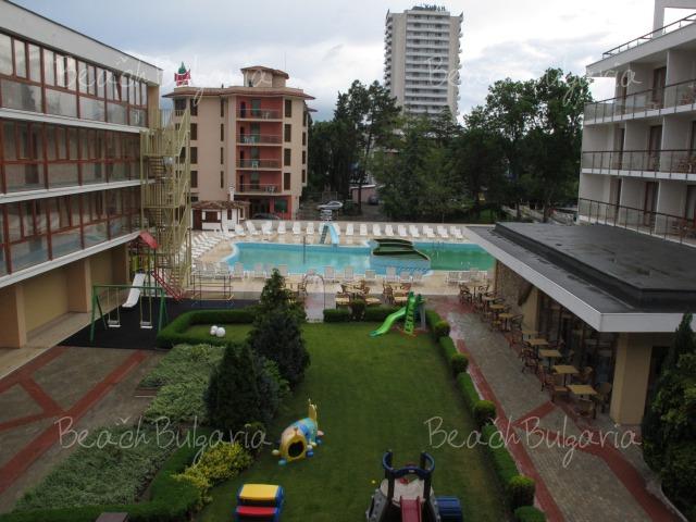 Mercury Hotel18