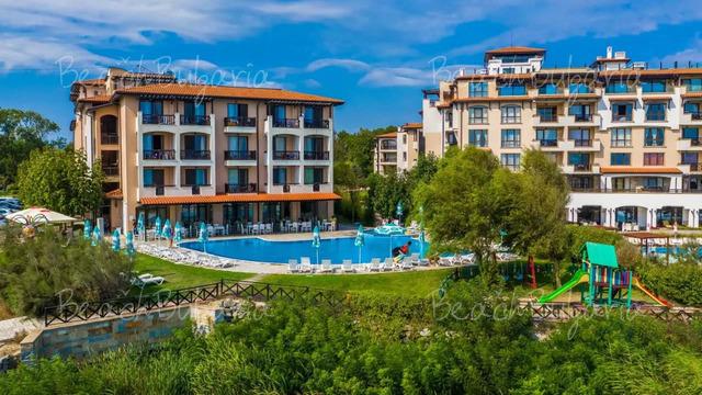 Oasis del Mare Hotel 2