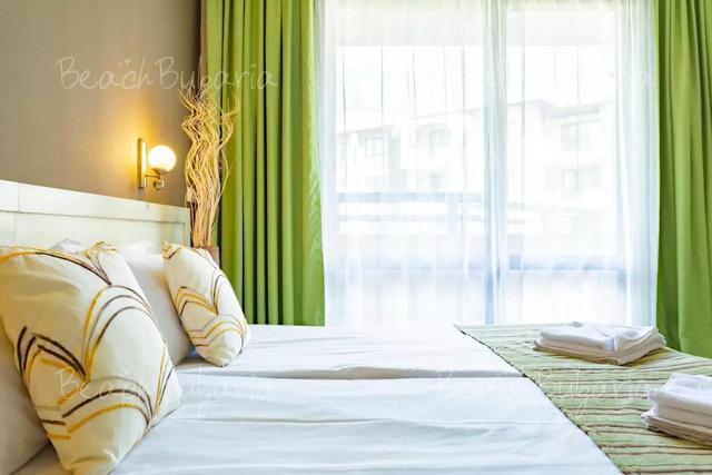 Oasis del Mare Hotel 14