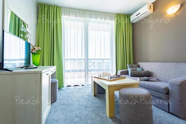 Oasis del Mare Hotel 17