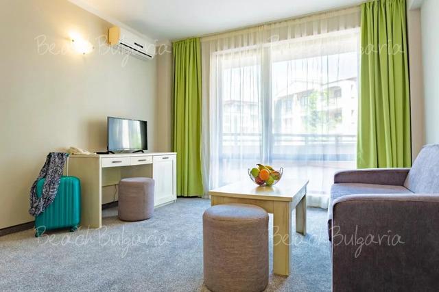 Oasis del Mare Hotel 20