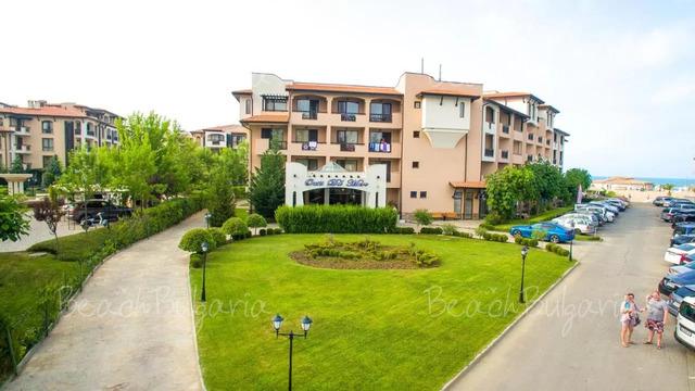 Oasis del Mare Hotel 3