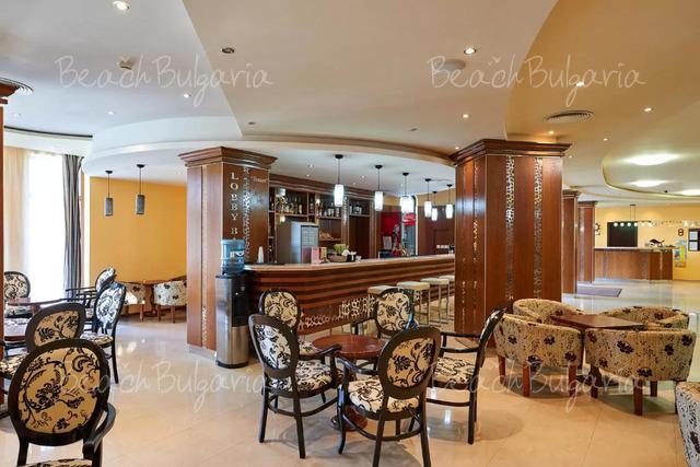 Oasis del Mare Hotel 22