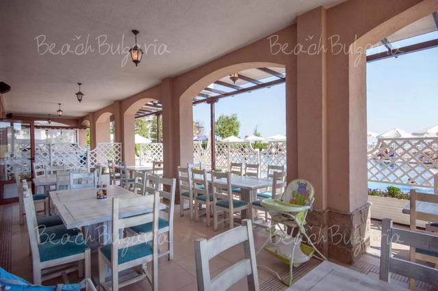 Oasis del Mare Hotel 25