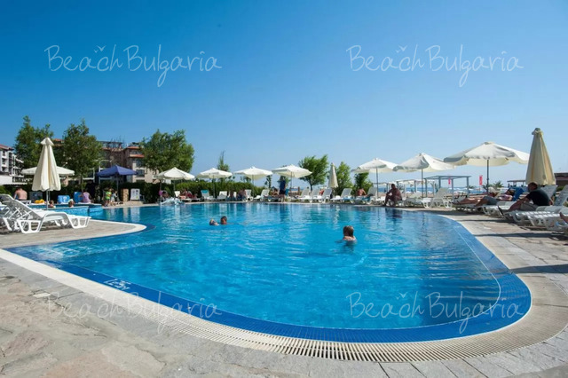 Oasis del Mare Hotel 31