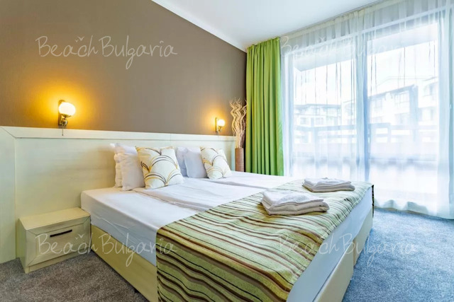 Oasis del Mare Hotel 8