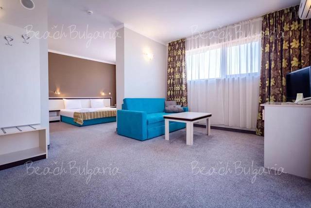 Oasis del Mare Hotel 10