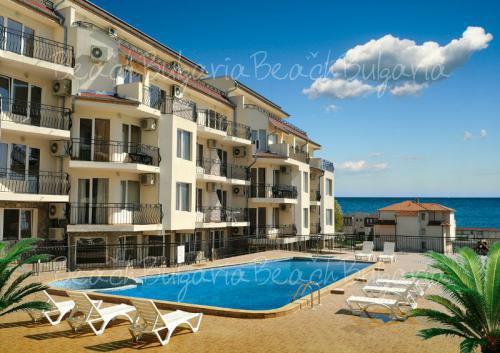 Aqua Dreams Aparthotel2
