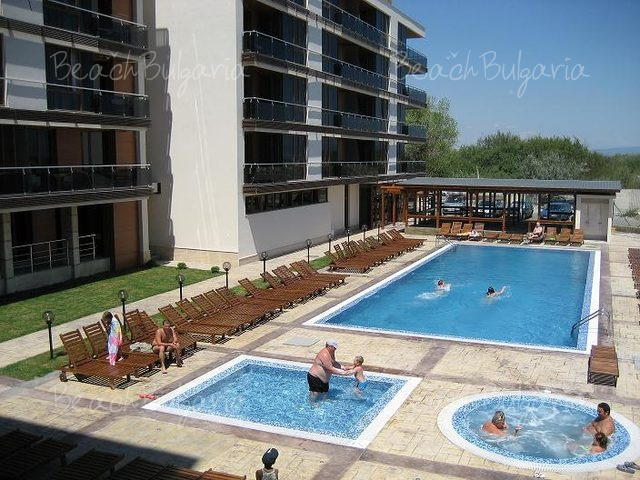Pomorie Bay Apartments2