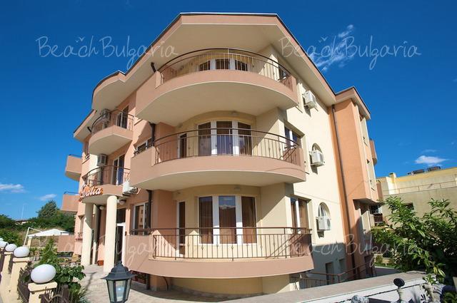 Hotel Dalia2