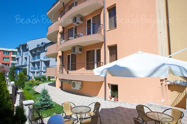 Hotel Dalia4