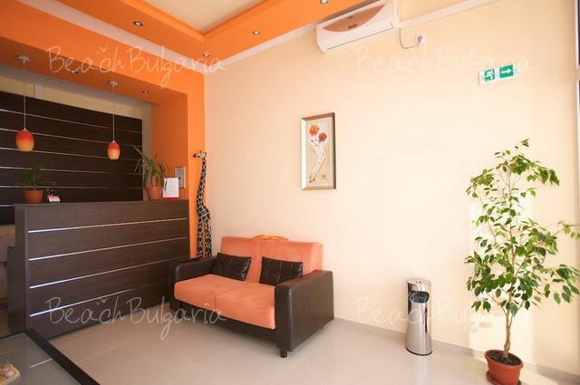 Hotel Dalia7