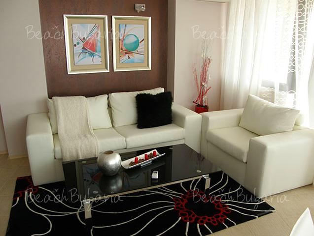 Regina Mare Aparthotel15