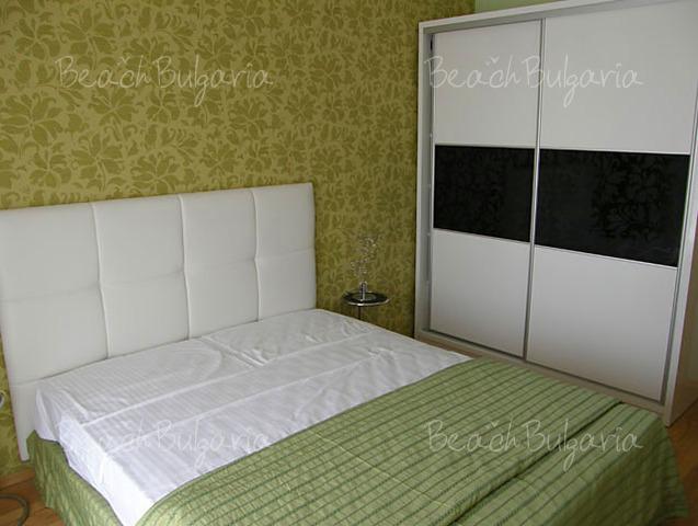 Regina Mare Aparthotel16