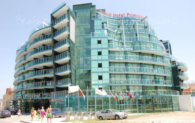 Primorsko Del Sol hotel